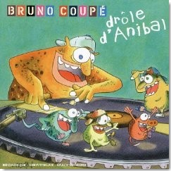 Bruno Coupé Anibal