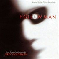 Hollow Man Goldsmith