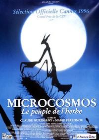 Microcosmos de Bruno Coulais
