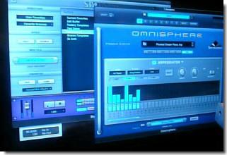 Omnisphere synthé virtuel de Spectrasonics