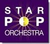 Star pop orchestra interprétation et enregistrement de musique de film
